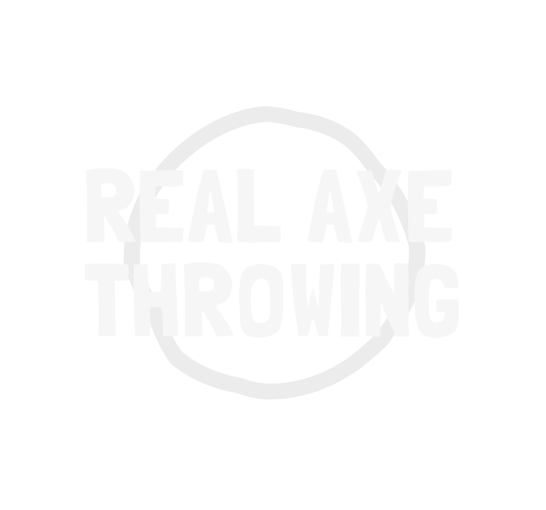 Real Axe Throwing